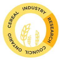 The Ontario Cereal Industry Resarch Council
